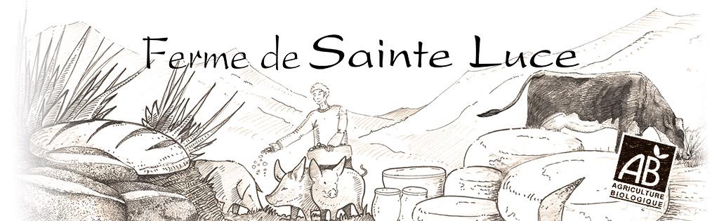 Ferme de Sainte Luce