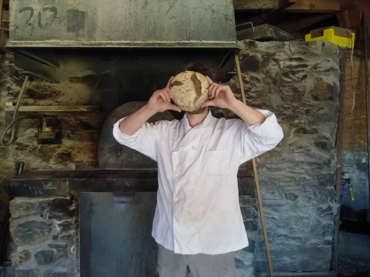 Un nouveau pain sur nos étals : le pain de Seigle